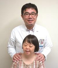 先生と田村さん